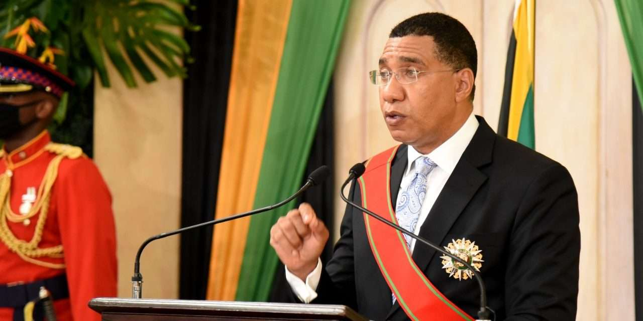 PM Vows to Solve Water Challenges in Southern Parishes