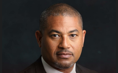 Mikael Phillips Says He's Open To Succeeding His Father as PNP Leader