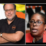 "Mark Golding ""An Excellent Candidate"" for PNP President – Brown Burke"