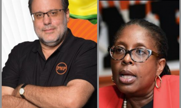 """Mark Golding """"An Excellent Candidate"""" for PNP President – Brown Burke"""