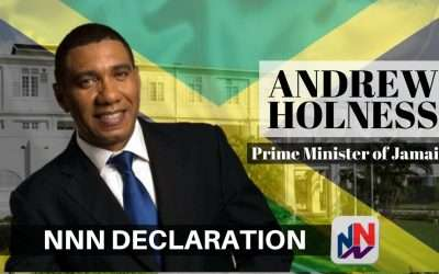 The Jamaica Labour Labour, JLP, Wins Landslide Victory To Claim Second Consecutive Term In Office