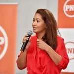 Hanna Launches Manifesto Ahead of PNP Presidential Election
