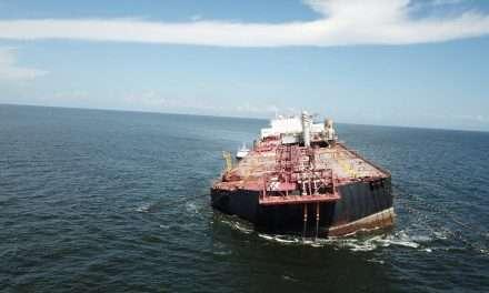 Growing Concerns of Potential Caribbean Ecological Catastrophe Over Stricken Oil Tanker