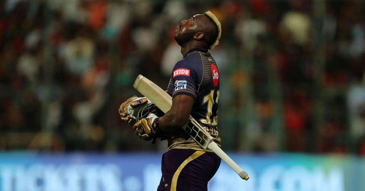 Knight Riders Suffer Fourth IPL Defeat