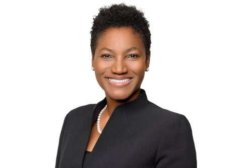 Scotiabank Jamaica Appoints Audrey Tugwell Henry As Its New President & CEO