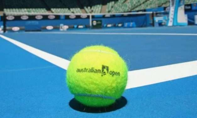 2021 Australian Open Could Be Canceled if Gov't Doesn't Grant Special Training Bubble