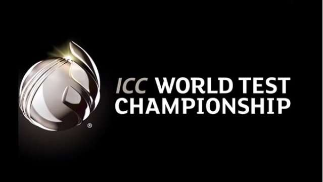 ICC Confirms World Test Championship Structure for 2021-2023 Cycle
