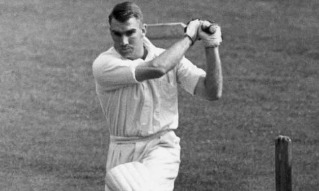 New Zealand Great John Reid Dead at 92.