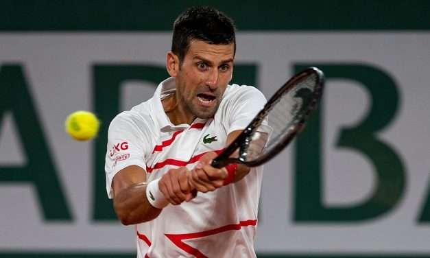 Novak Djokovic Maintains World No. 1 Ranking