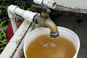 High Turbidity & Flood Waters Damaged Major Pipes Across the Country – NWC