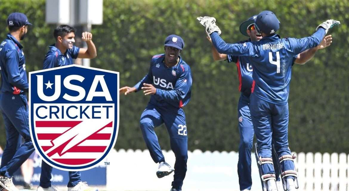 USA Cricket Seeking To Become the 13th Full Member of the ICC