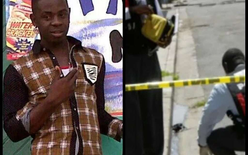 Investigators Link Recent Attack on Police & Their Families to Uchence Wilson Gang