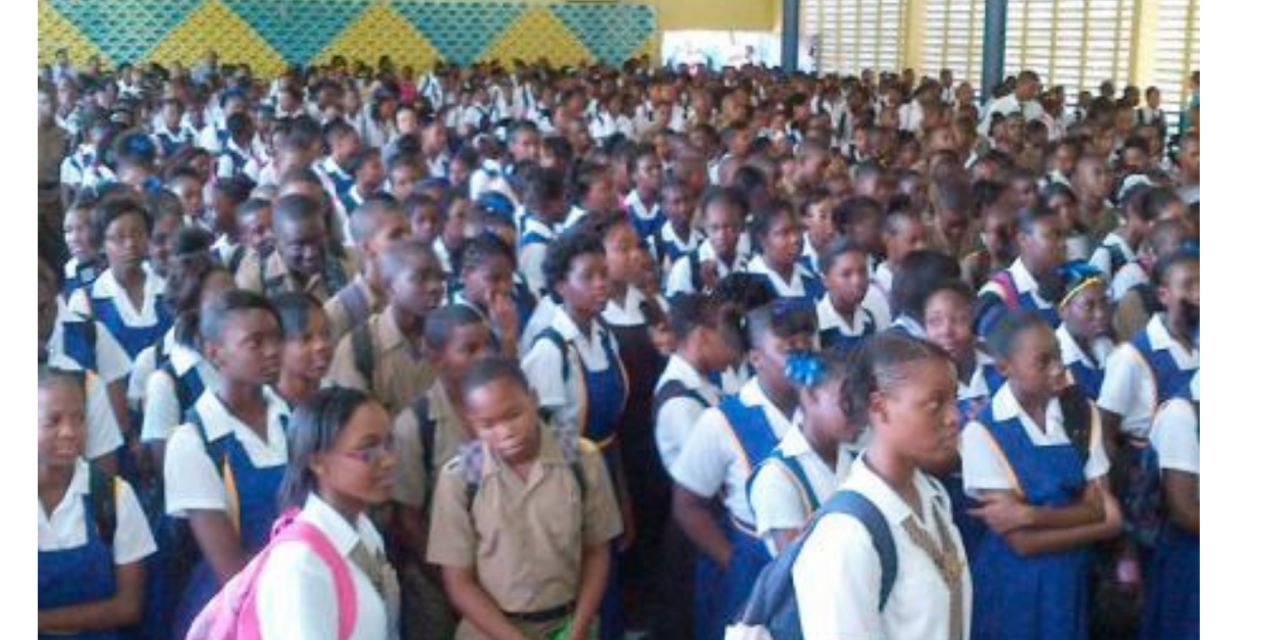 Manufacturers & Retailers Disappointed As School Uniform Sales Drop Drastically