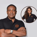 Paulwell Throws Support Behind Lisa Hanna's Bid for PNP President