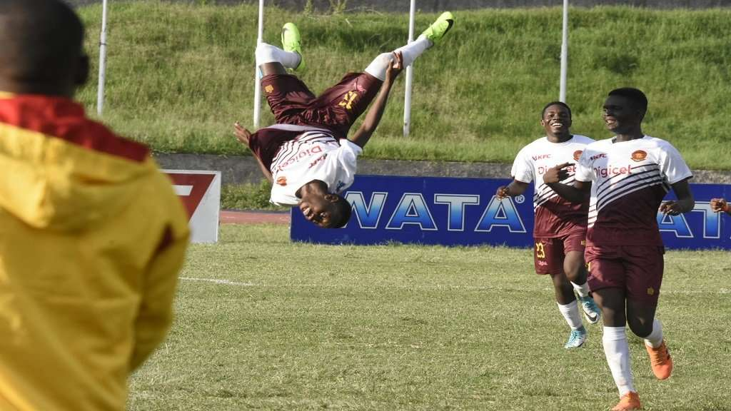 'Passing Subjects Feels Better Than Winning Manning Cup' – Wolmer's Team Excel In CSEC