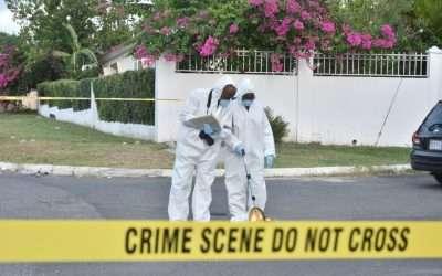 2 Dead and 3 Nursing Gun Shot Wounds Following Shooting on Christian Lane