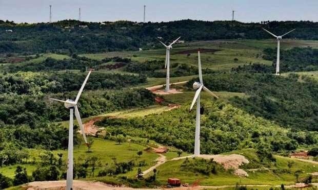 Wigton Wind Farm Looking to Expand Locally & Regionally