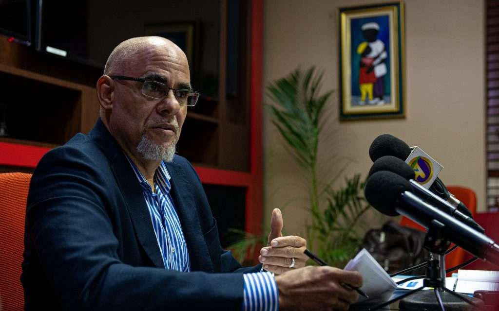 PSOJ Lauds Launch of Jamaica's First Coding Academy