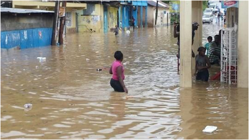 'No Amount of Drains Could Have Stopped The Flooding' – Mayors on Islandwide Flood Damage