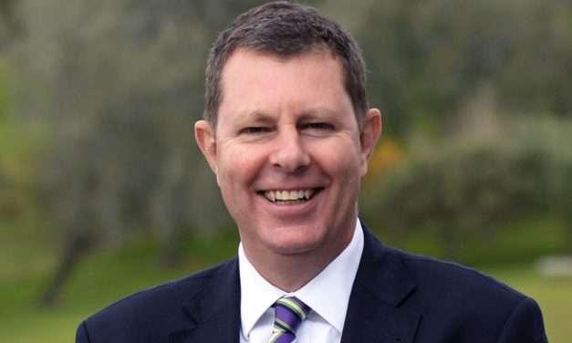 New Zealand's Greg Barclay named New ICC Chairman
