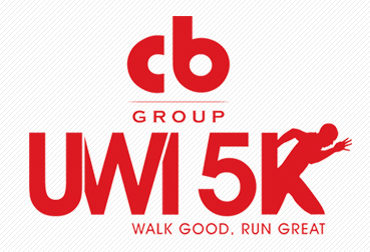 CB Group/UWI Hosts Virtual 5k To Fund Tertiary Scholarships