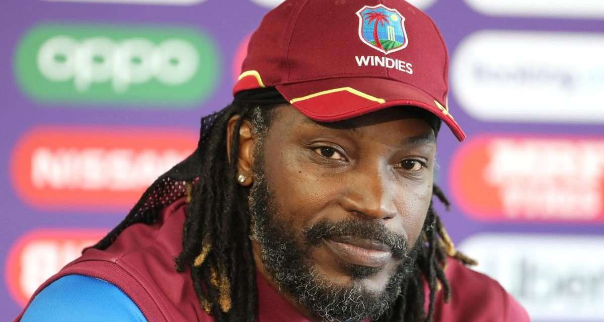 Sri Lanka Premier League Suffers Another Blow As Chris Gayle Withdraws from Competition