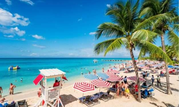 JHTA Expects Further Decline in Hotel Bookins After CDC Downgrades Jamaica's COVID-19 Status