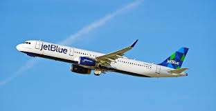 JetBlue Adds New Flights From New Jersey & North Carolina to Montego Bay
