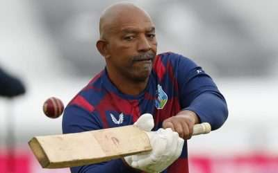 Simmons Not Surprised by Negative Reaction to T20 World Cup Team Selection