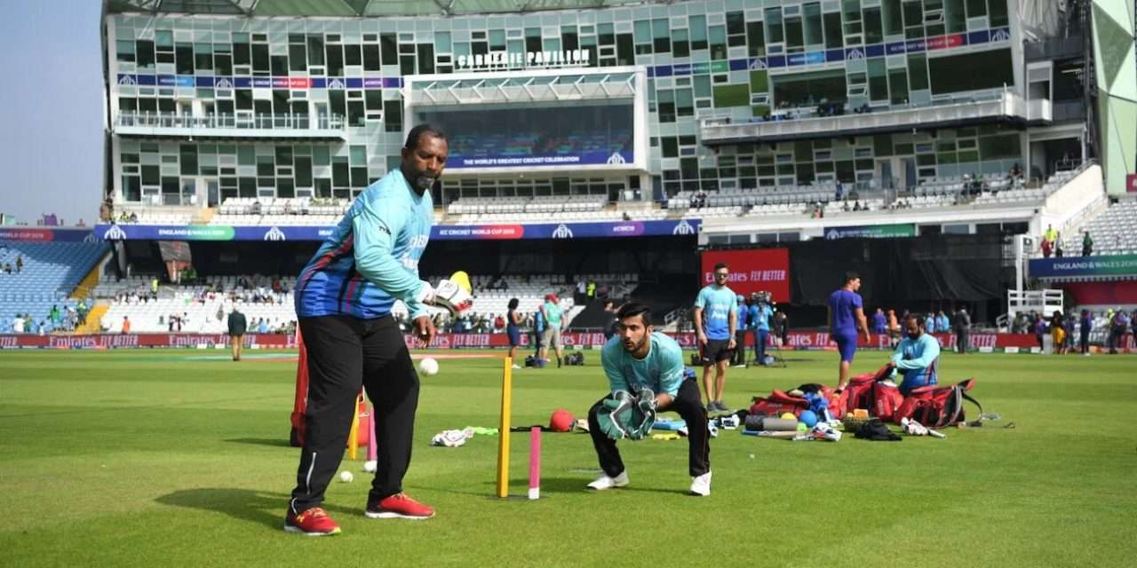 Simmons Dismisses Narrative of Windies Being Too Dependent on Spin Attack in Bangladesh