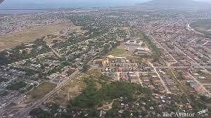 Joint Select Committee Appointed on Naming Portmore a Parish