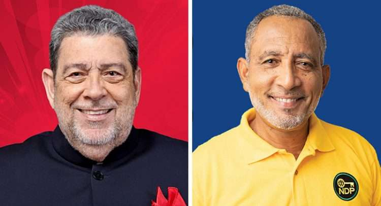 Winner of St. Vincent and the Grenadines General Elections Expected Tonight