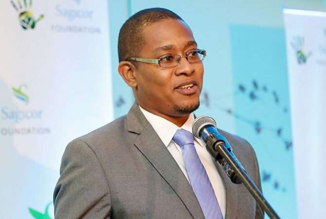 Gov't Commits $600million to Agriculture Sector