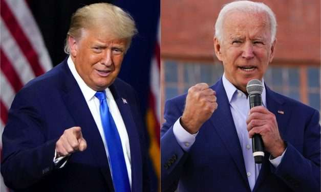 One Day To US Election: Trump & Biden Making Final Push in Key States
