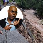 Recent Rains Damaged Some 200 Roads, Leaving $5 Billion Repair Bill, NWA Boss Says
