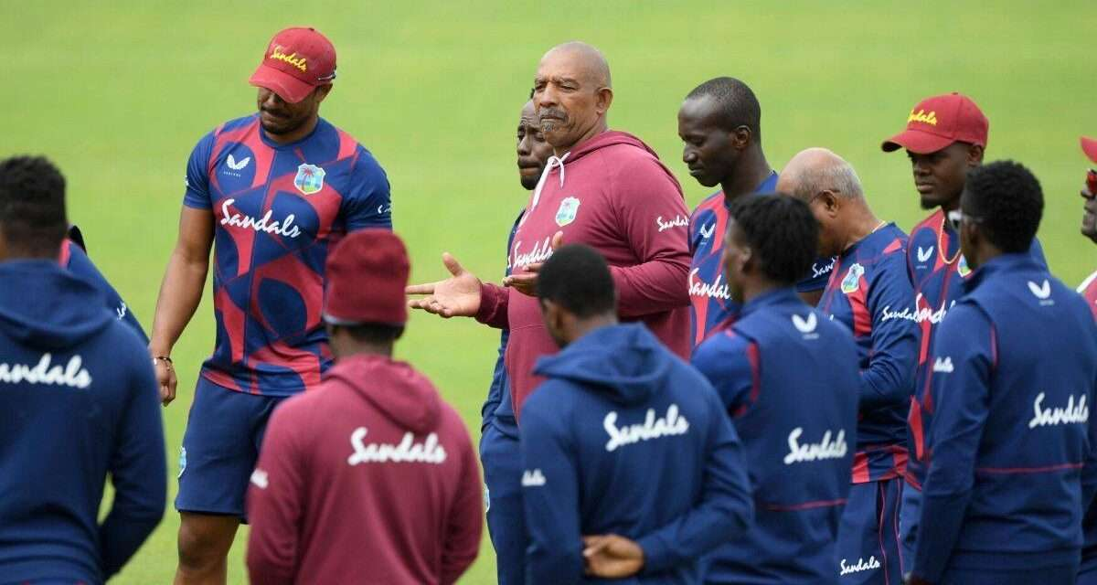 West Indies Squad Confined to Their Hotel Rooms After Breaching New Zealand Quarantine Regulations