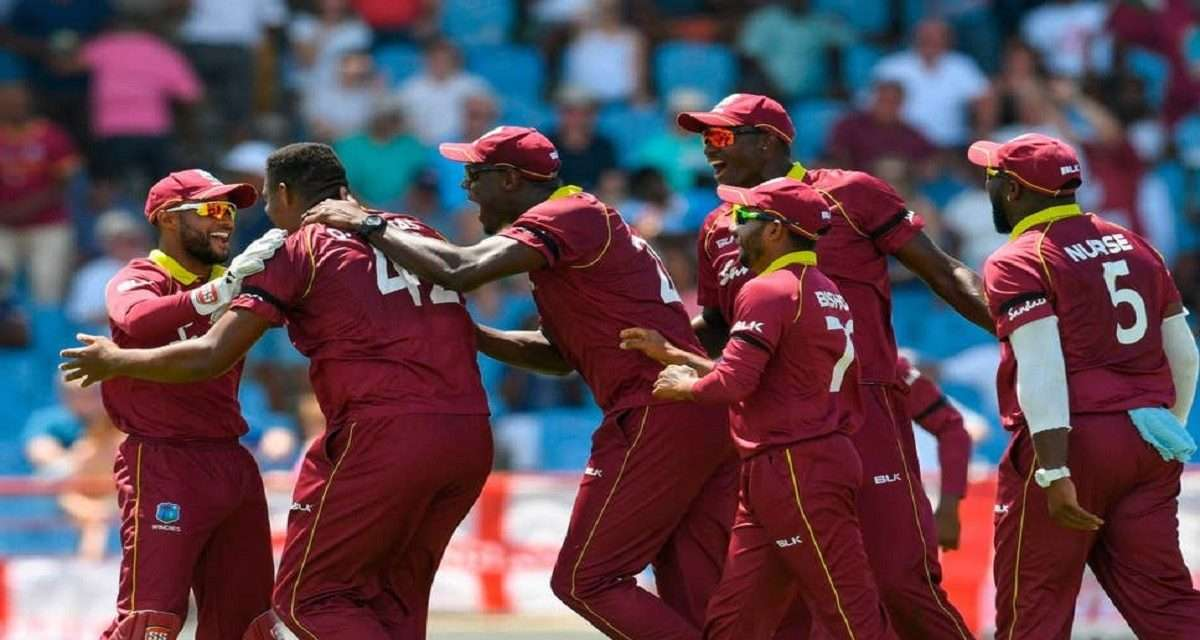Windies to Face New Zealand in 3Day Tour Game in Queenstown