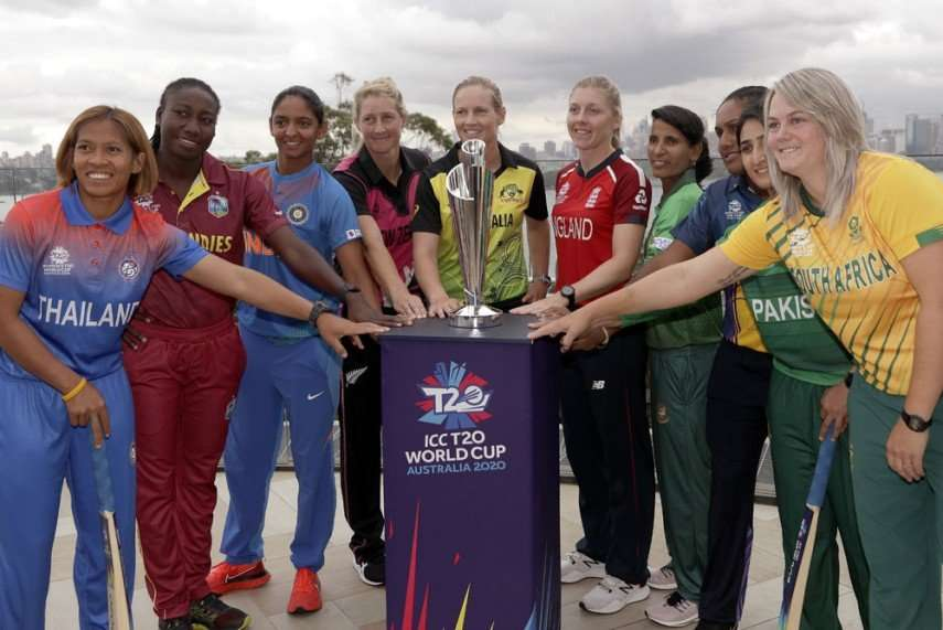 Women's T-20 Cricket To Debut at 2022 Commonwealth Games