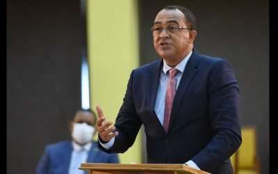 Health Minister Welcomes Favourable Rating For Management of Covid-19 Pandemic