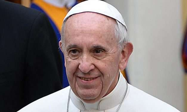 Instagram investigation after Pope's account liked a photo of a scantily clad model