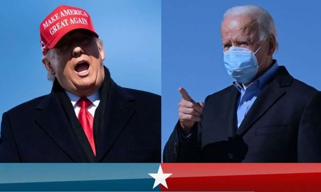 24 Hours To US Elections: Trump & Biden Speaks COVID-19, Dr. Fauci & Campaign in BattleGround States