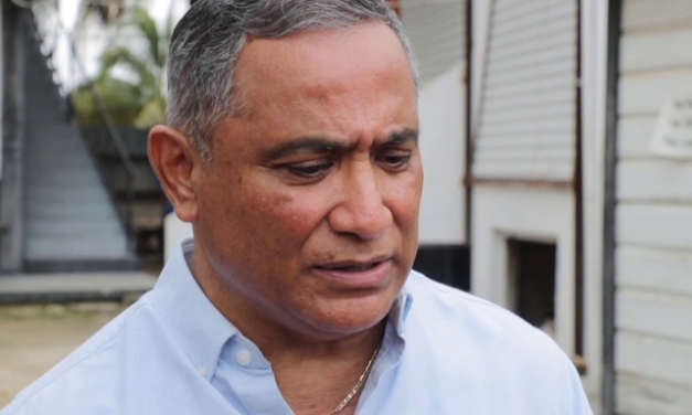 Prime Minister of Belize Tests Positive for COVID-19