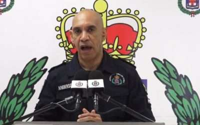 Police Commissioner: Security Forces Reaping success in Norwood under ZOSO