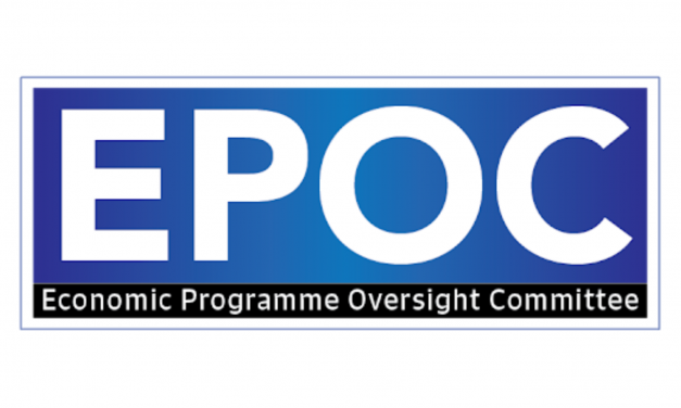 EPOC Cautions Gov't to Balance Budget to Avoid Further Deficits