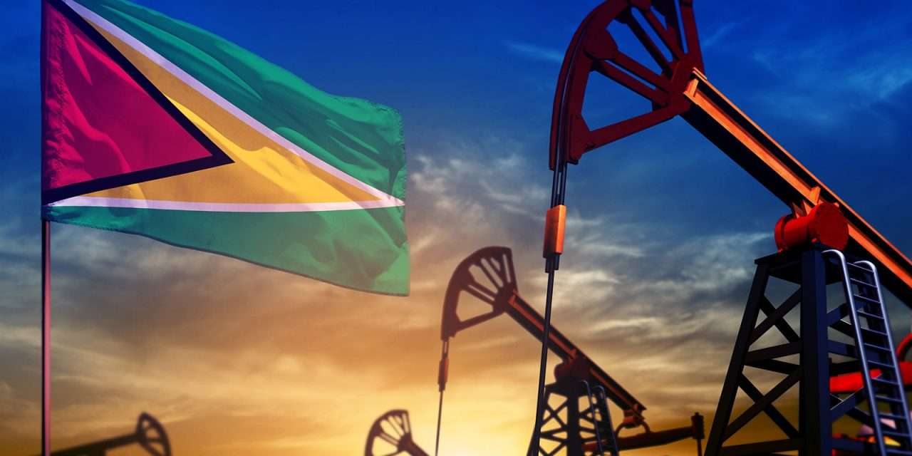 Guyana Celebrates First Anniversary as a Oil Producing Nation