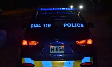 West Kingston Police Name Three Wanted Men