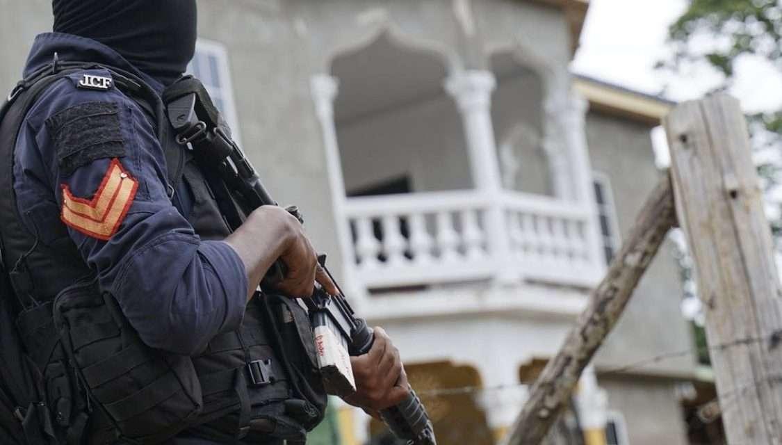 Expert Psychotherapist Says Ineffective Policing Causing Upward Trend in Murder