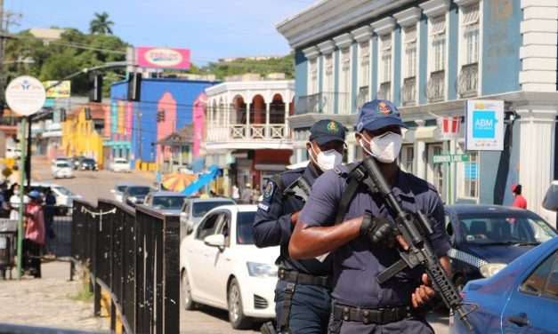 Opposition Leader Says Some Police Measures Fueling Spread of COVID-19