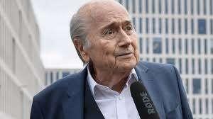 FIFA Files Criminal Complaint Against Former President, Sepp Blatter