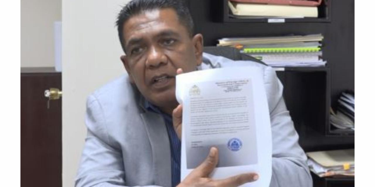 Guyana Asks Panama to Pay $2 Billion Rice Debt
